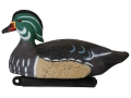Tanglefree Standard Weighted Keel Wood Duck Decoys Pack of 12