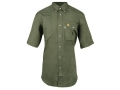 Product detail of Beretta TM Shooting Shirt Short Sleeve Cotton Poplin