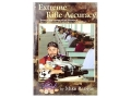 &quot;Extreme Rifle Accuracy&quot; Book by Mike Ratigan