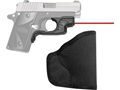 Crimson Trace Laserguard with Pocket Holster Sig Sauer P238 Polymer Black