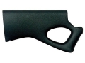 Bell and Carlson Thumbhole Buttstock AR-15 Synthetic Textured Black