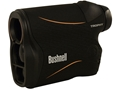Bushnell Trophy Laser Rangefinder 4x 20mm Vertical Black