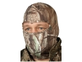 Hunter's Specialties Spandex Face Mask Polyester Realtree AP Camo