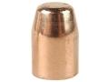 Remington Bullets 40 S&W, 10mm Auto (400 Diameter) 180 Grain Full Metal Jacket
