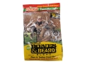 Evolved Harvest Bones &amp; Beard Blend Perennial Food Plot Seed Bag 5 lb