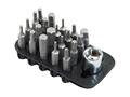 Wheeler Engineering 21-Piece Professional Gunsmith Screwdriver Upgrade Set