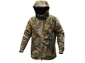 First Lite Men's Sanctuary Down Insulated Jacket Polyester