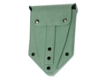 Military Surplus E-Tool Shovel Carrier Olive Drab