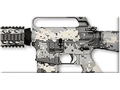 Lauer DuraCoat EasyWay Camo Stencil Kit Only ACU