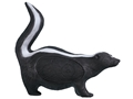 Product detail of Rinehart Skunk 3-D Foam Archery Target