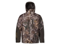 Browning Men's XM Elite PrimaLoft Waterproof Insulated Parka Polyester