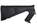 Mesa Tactical Urbino Tactical Stock System with Limbsaver Recoil Pad Benelli M4 12 Gauge Synthetic Black