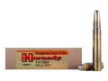 Hornady Dangerous Game Ammunition 416 Remington Magnum 400 Grain DGX Flat Nose Expanding Box of 20