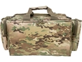 MidwayUSA Competition Range Bag PVC Coated Polyester Multicam