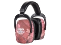Pro-Ears Ultra 33  Earmuffs (NRR 33 dB)