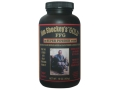 American Pioneer Jim Shockey&#39;s Gold Super Black Powder Substitute 1 lb