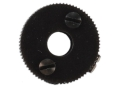 "Product detail of Merit #4 Adjustable Hunting Aperture 1/2"" Diameter Short Shank (9/32"" Long) 7/32""-40 Thread fits Lyman and Williams Sights Black"