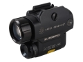 Product detail of Laser Genetics ND3-P Sub Zero 15mW Green Laser Illuminator with Pressure Switch and Integral Pistol Mount Matte