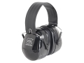 Product detail of Glock Earmuffs (NRR 26 dB) Black