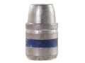 Product detail of Meister Hard Cast Bullets 44 Caliber (430 Diameter) 240 Grain Lead Semi-Wadcutter Box of 500