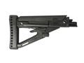 Archangel OPFOR Adjustable Stock AK-47 Polymer Plack