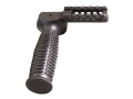 Streamlight Vertical Grip with Picatinny Rail for Super Tac and TL Series Aluminum Black