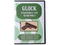 """Glock Disassembly & Reassembly"" DVD"