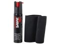 Sabre 1.25 oz Bicycle Unt Pepper Spray