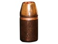 Copper Only Projectiles (C.O.P.) Solid Copper Bullets 44 Remington Magnum (429 Diameter) 200 Grain Hollow Point Lead-Free Box of 50