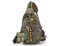 Product detail of Tenzing TZ 1140 Single Sling Archery Backpack Nylon Ripstop