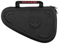 Product detail of Ruger Molded Compact Pistol Gun Case Foam Shell