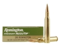 Remington Premier Ammunition 280 Remington 140 Grain AccuTip Boat Tail Box of 20