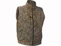 Drake Men's Non-Typical Windproof Silencer Fleece Vest Polyester