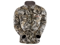 Sitka Gear Men's Celsius Insulated Jacket Polyester Gore Optifade Elevated Forest II