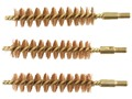 Product detail of Tipton Best Rifle Bore Brush Bronze Package of 3