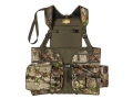 Product detail of H.S. Strut Men's SUV Deluxe Turkey Vest Polyester