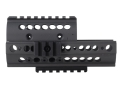 Product detail of Midwest Industries SS-Series 2-Piece Modular Rail Handguard AK-47, AK-74 Aluminum