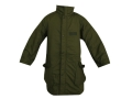 Military Surplus Swedish M90 Parka with Liner Olive Drab Large