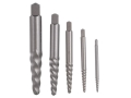 Hanson Screw Extractor Set 5 Piece