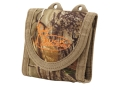 Buck Commander 5-Round Shotgun Shell Holder Polyester Realtree AP Camo