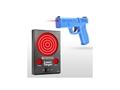 LaserLyte Bullseye Kit with Full Size Trigger Tyme Laser Trainer Pistol
