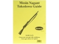 Radocy Takedown Guide &quot;Russian Mosin-Nagant&quot;