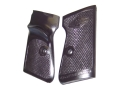 Vintage Gun Grips Walther PP Sport Polymer Black