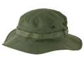 Tru-Spec Boonie Hat 100% Cotton Ripstop