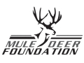 Product detail of Mule Deer Foundation One-Year Membership