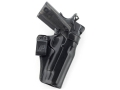 Product detail of Galco N3 Inside the Waistband Holster Smith & Wesson M&P 9, 40 Leather Black