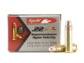 Product detail of Aguila Super Maximum Ammunition 22 Long Rifle 30 Grain Plated Lead Round Nose