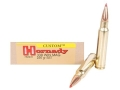 Product detail of Hornady Custom Ammunition 338 Winchester Magnum 225 Grain SST Box of 20