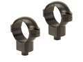 Product detail of Leupold 1&quot; Quick-Release Rings Gloss High