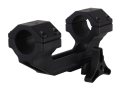 Wilson Combat Accu-Rizer AR-15 Scope Mount Picatinny-Style with Integral 1&quot; Rings Matte